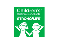 Happy clients childrens healthcare atlanta